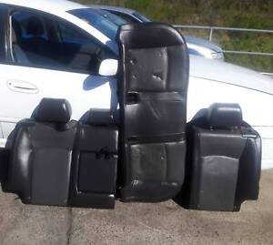 leather seats for holden cruze sedan 2009 Coopers Plains Brisbane South West Preview