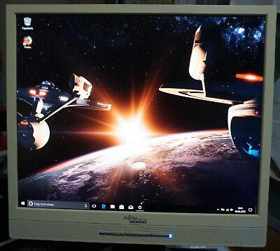 Fujitsu Siemens Scenicview P19-2 - Monitor - Drehfunktion  - gebraucht gebraucht kaufen  Friedrichsdorf