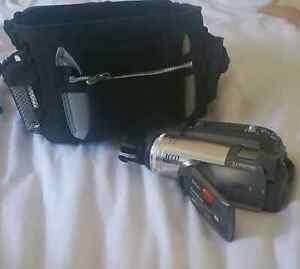 Panasonic video cassette recorder Campbelltown Campbelltown Area Preview