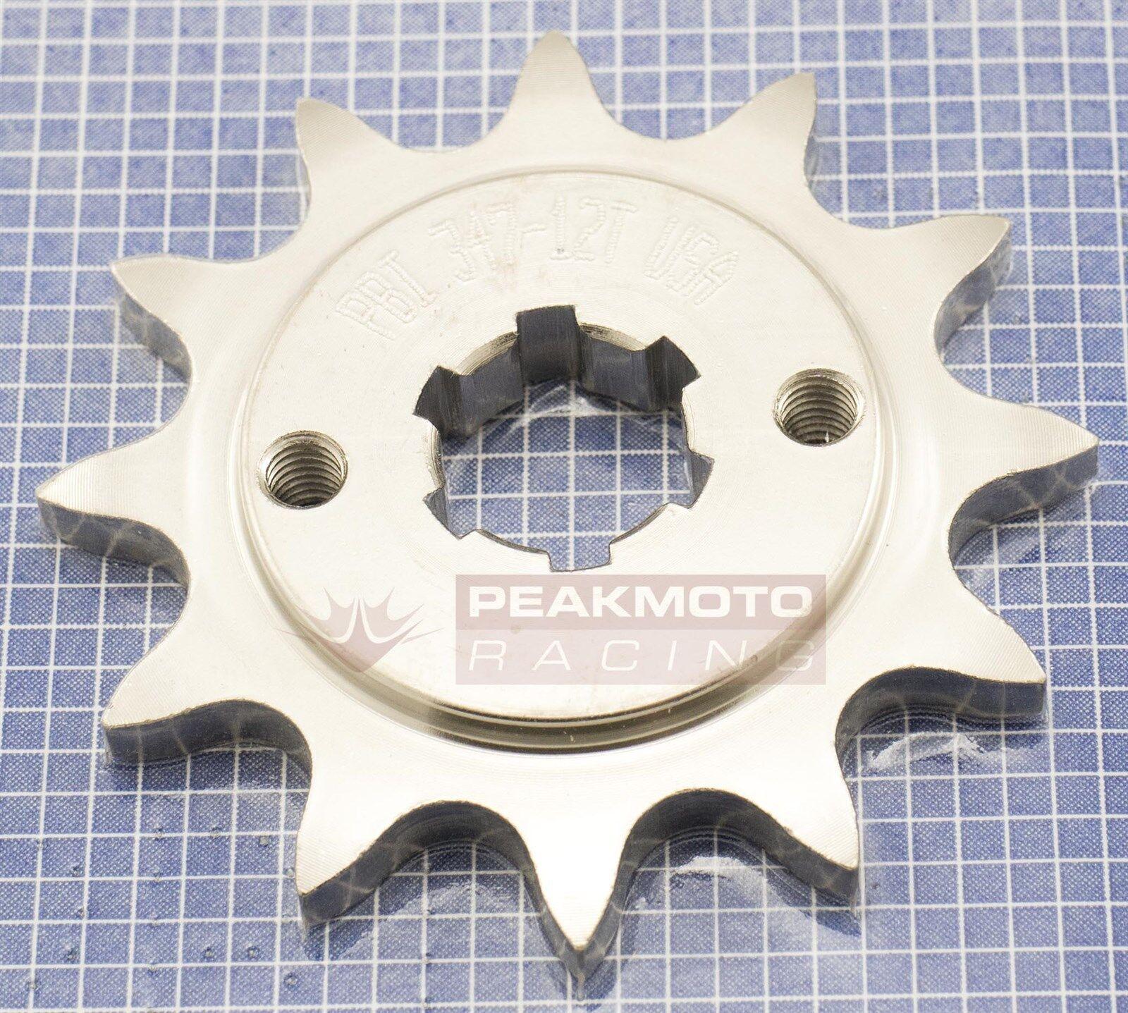 eledenimport.com PBI 732-12 Sprocket Countershaft Steel 12T ...