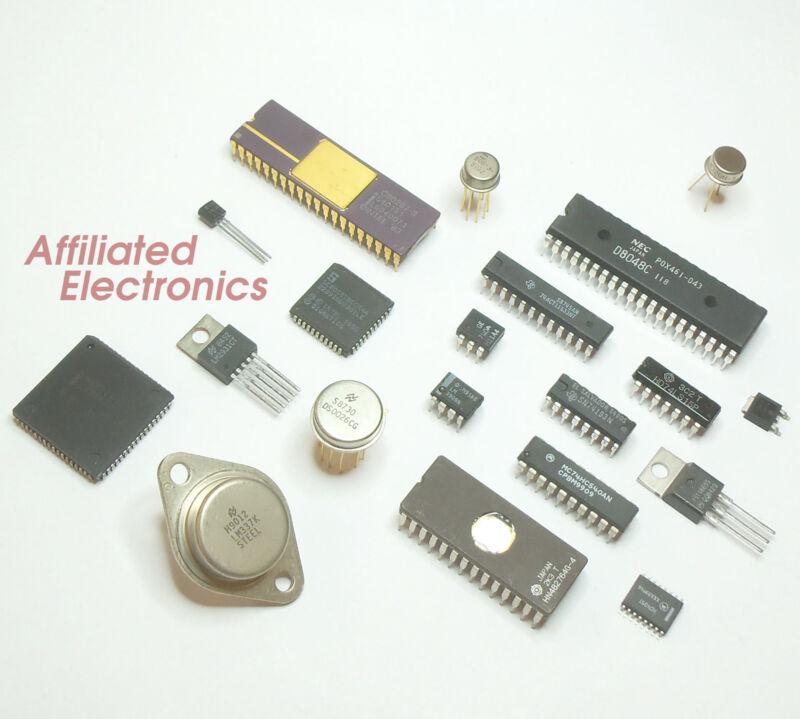 (Lot of 5)  TIL111 - Phototransistor Optoisolator