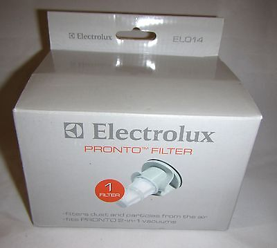 Electrolux Pronto EL1000 Cordless Bagless Vacuum Filter EL01
