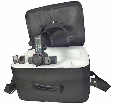 Bexco Indirect Ophthalmoscope Binocular Led Wireless With Accessories