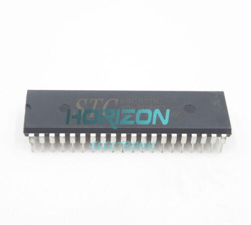 Mcu STC89C52RC-40I-PDIP40 Stc 89C52RC DIP40 Mcu Stc Teile to