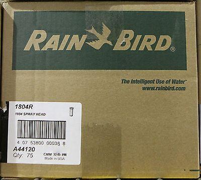 Rainbird 1804R,  4
