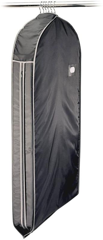 Travel Bag - Suit Black  - $12.54