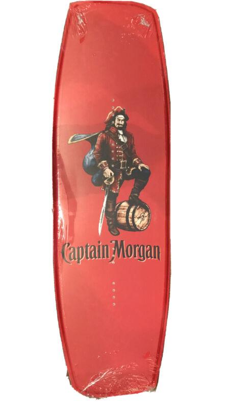 Rare New In Original Packaging Captain Morgan Wake Board Promo