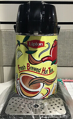 Lipton Tea Dispenser Drip Tray Included