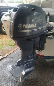 yamaha outboard gearbox | Boat Accessories & Parts | Gumtree