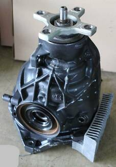 2009 MERCEDES C63 AMG W204 REAR AXLE DIFFERENTIAL OEM A2043504714 Sydney City Inner Sydney Preview