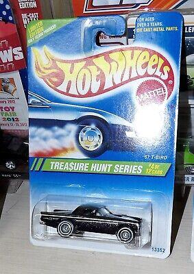 Hot Wheels 1995 Treasure Hunt #4/12 '57 T-Bird