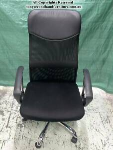 Excellent Freedom Brand High Back Office/Desk Chairs.Pickup or deliver