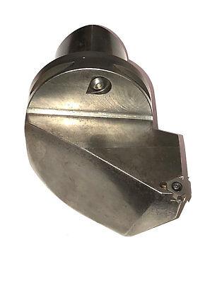 Sandvik C8 Capto Right Hand Cutting Unit For Threading