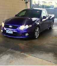 2010 Ford XR6  Falcon Ute Elwood Port Phillip Preview