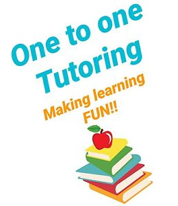 Cheap Primary School Tutoring Geelong Geelong City Preview