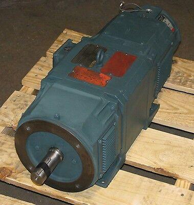 Refurbished Reliance Electric 10 HP DC Motor - ID # 1KAK01264-SM