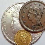 JT4 Coins & Collectibles