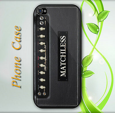 (Matchless C-30 Guitar Amp Head Pictorial Hard Case for iPhone)