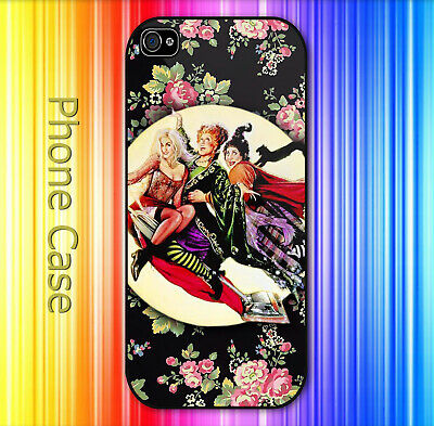 Halloween Disney Hocus Pocus Pictorial Case for iPhone & - Disney For Halloween