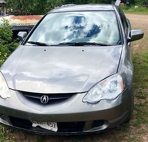 Need gone 2003 Acura 1000$