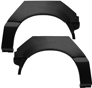 Rear Quarter Panel Parts Accessories Ebay Autos Post
