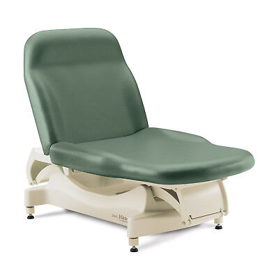Midmark Ritter 244 Exam Table Barrier-free Bariatric Treatment Medical Table