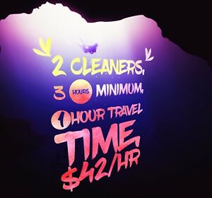 Affordable & Low Cost House Deep Cleaning (All lower mainland)