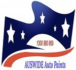 AUSWIDE Auto Paints
