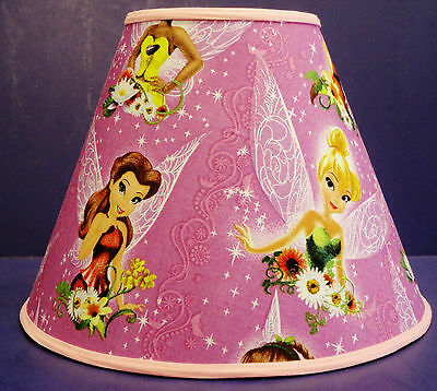 Fairy Princess Handmade Lampshade Lamp Shade