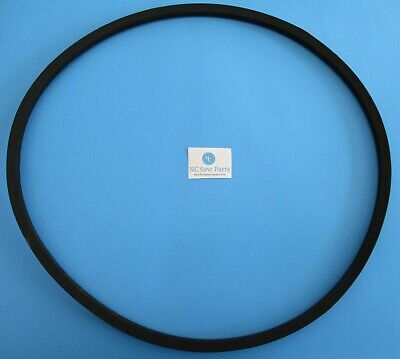 V-belt For Hobart 5514 5614 Meat Saws. Replaces Hobart Oem 120273-1