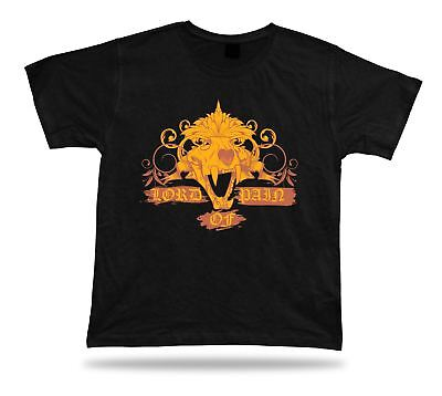 Lord of XXXXX lion of world art Tshirt best idea gift for every one Tee T