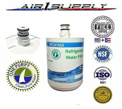 LG Kenmore LT500P, 5231JA2002A, 9890, WF290, WF-290 Replacement Water Filter