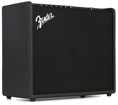 "Fender Mustang GT 100 - 100-watt 1x12"" Combo"