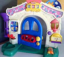 Fisher Price Laugh & Learn house Ridgehaven Tea Tree Gully Area Preview