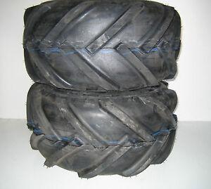 2 neue AS Reifen für Rasentraktor 18x9.50-8 Kenda (ersetzen auch 18x8.50-8)