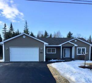 Beautiful Home! 52 Hearthstone Dr. Quispamsis,NB