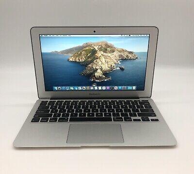 Apple Macbook Air 11'' (2015) intel i5 @1.6 GHz 4GB Ram 128 GB SSD (INV777160)
