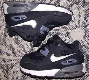 Toddler/Infant 'Nike Air Max' Shoes Kempsey Kempsey Area Preview