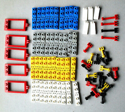 LEGO :  lot de pièces pour articulations