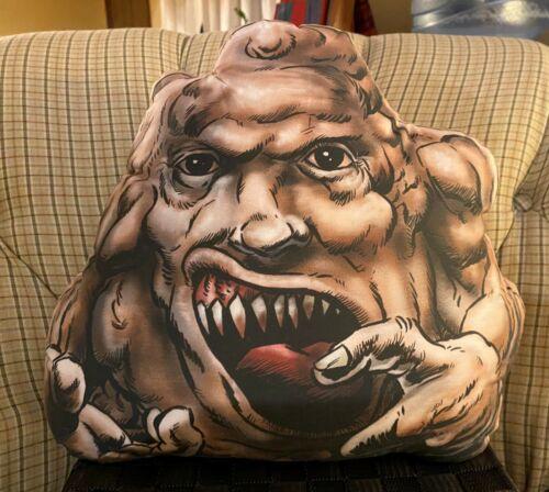 Basket Case My Lil Belial Pillow Doll Rare Ltd Ed Horror Decor Movie Collectible
