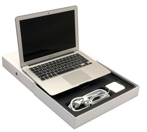 """SALE - Apple 13"""" MacBook Air 128gb SSD 8gb RAM - USED"""
