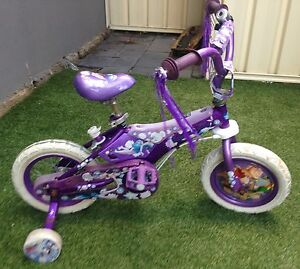 Bike ,My daughters first bike . great condtion only $25 . Wilson Canning Area Preview