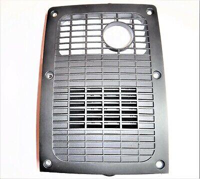Predator 2000 Watt Inverter Generator Back Cover W Joint Rubber Cushion - Oem