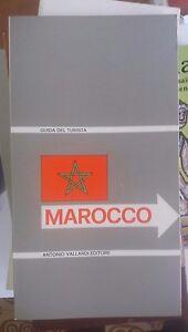 LIBRO-MAROCCO-GUIDA-DEL-TURISTA-VALLARDI-1973