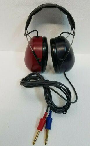 Sennheiser HDA 200 Audiometric Closed-Back Stereo Headphones