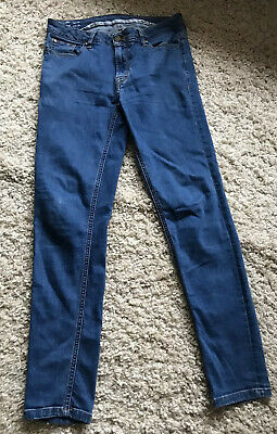 "Hoxton Denim Skinny Jeans 32"" Waist 32""leg"