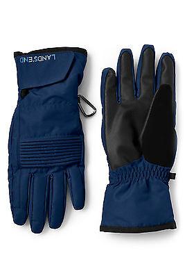 Kids Waterproof Thermal Winter Snow Ski Fleece Lined Camo Insulated Gloves 4-8