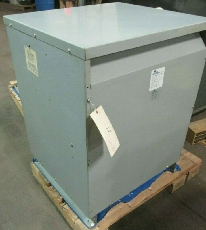 Used Acme 175 KVA 480-380/219 Transformer