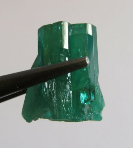 Chatham Emerald Crystal - 11.025 cts!