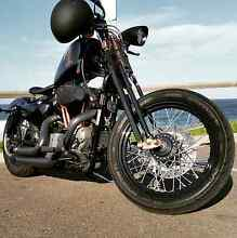 Harley Davidson Nightster Freshwater Manly Area Preview